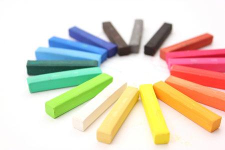 色が持つ印象とWEBデザインの配色